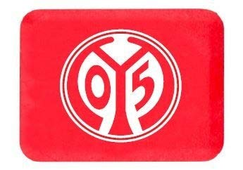 Mainz 05 Radiergummi Logo
