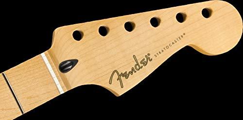 Fender Sub-Sonic Baritone Stratocaster Neck 22 Medium Jumbo Frets Maple ギターネック