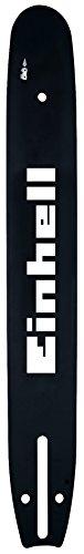 Original Einhell Ersatzschwert 20 cm 1,3 (Kettensägen-Zubehör, passend für Elektro Kettensäge GC-EC 750 T, 20 cm Länge)