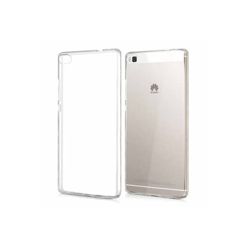 new photos a2595 59e4a Huawei P8 Lite Cover: Buy Huawei P8 Lite Cover Online at Best Prices ...