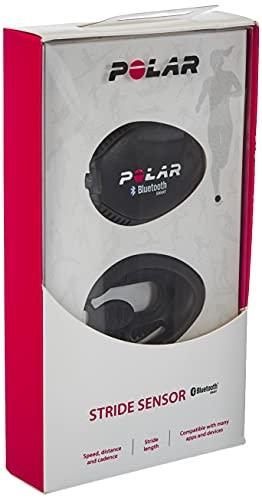 POLAR Stride Waterproof Running Sensor Bluetooth Smart