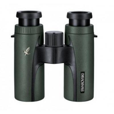 Compañero de CL 10x 30B Swarovski–prismáticos, color verde