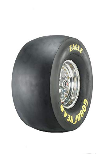 Goodyear D2533 Goodyear Eagle Drag Slick