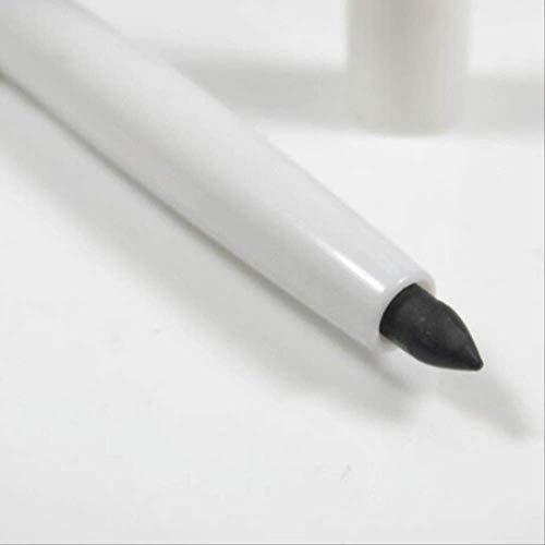 WFQ Pintalabios 6Pc, Colores Nude Lip Pen Larga Duración Impermeable Multi-Funcional Autorotation Lip Liner Lápiz Lady Beauty Makeup Tool1