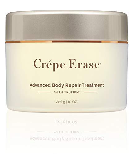 Crépe Erase Advanced Body Repair Treatment, Original Citrus, 10 Oz