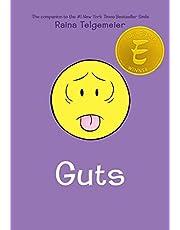 GUTS HC