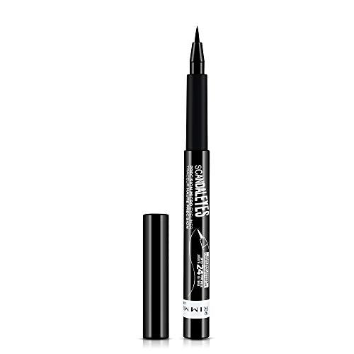 Rimmel London Scandaleyes Micro Eyeliner Liners Tono 1 - 8 gr