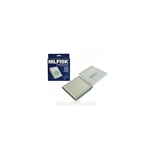 NILFISK ADVANCE - FILTRE HEPA COMPLET H13 GM410/420/430 POUR ASPIRATEUR NILFISK ADVANCE
