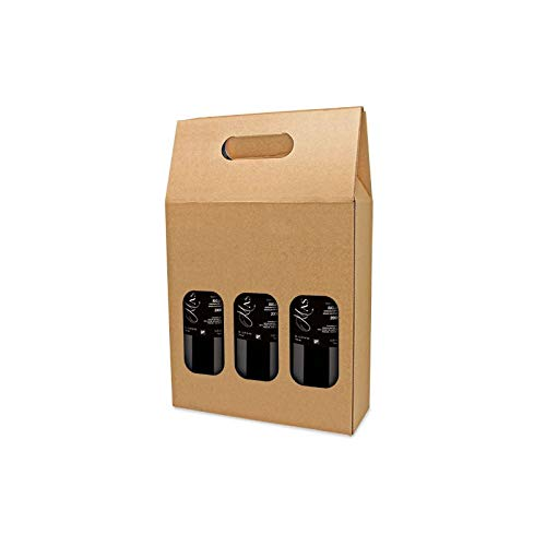 Cajas de Carton para Botellas de Vino