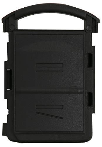 Liamgate - 4260408560131 - Ersatz Schlüsselgehäuse geeignet für Opel-Schlüssel-mit-2-Tasten