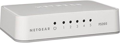 Conmutador Wifi  marca Netgear