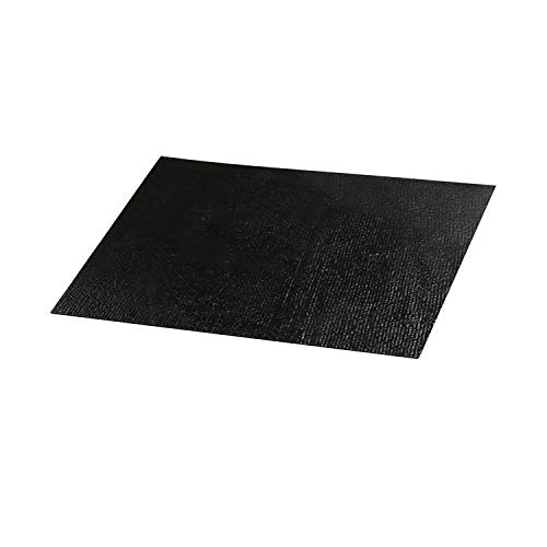 Infitronic INARM101 - anti-slip mat (400 mm x 370 mm) voor 19 inch rack lades/documentenlade/Document lade/toetsenbord lade