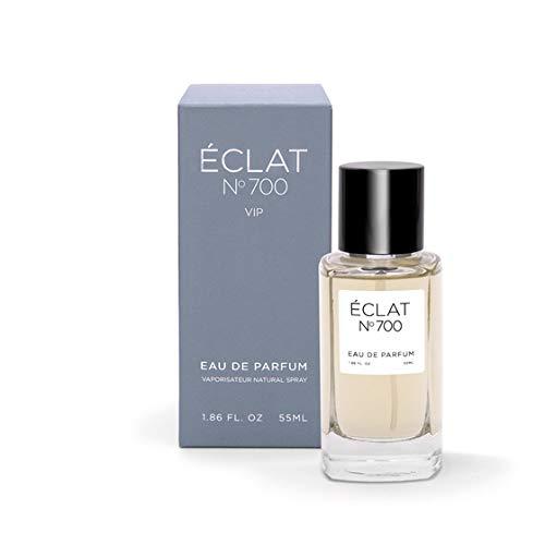 Herren Eau de Parfum 55 ml - Parfum Marke Éclat 700 VIP - Frisch - Fruchtig - Holzig - Rauchig - Würzig - Zitrisch