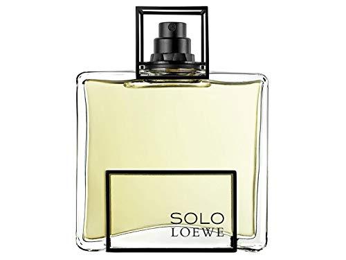 LOEWE Solo Loewe Esencial Edt Vapo 100 Ml - 100 Ml