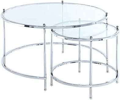 Top 10 Best Glass Nesting Tables of The Year 2020, Buyer Guide With Detailed Features