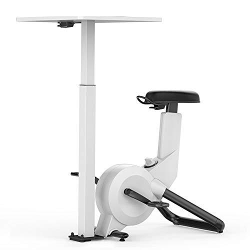 Bicicleta Estática, Pequeño Control Magnético, Gimnasio P