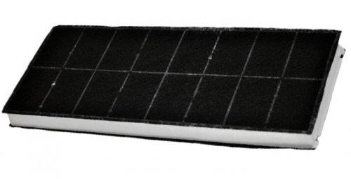 Bosch Siemens Neff Filtre à charbon sans cadre 296178/z5140 x 0