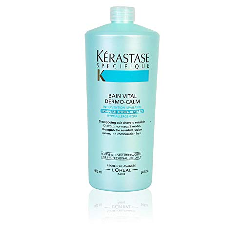 Kerastase Specifique Bain Vital Dermo-calm 1000ml