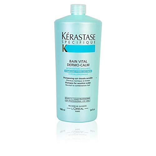 Kérastase Vital Hte, Tolerance Shampoo, 1000 ml, 1er Pack, (1x 1 Stück)