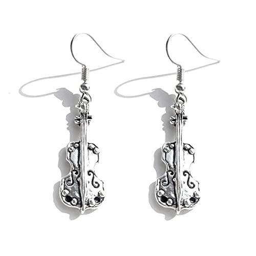 Pendientes para mujer Pendientes de gota punk Simple Cool Cute Jewelry Girls Gift-XA60