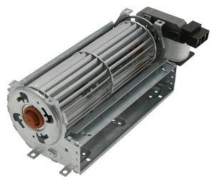 stufa a pellet 24 kw Ventilatore ad aria per stufe a pellet originale MCZ e RED cod.4160473