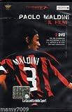 Paolo Maldini - Il film [Italia] [DVD]