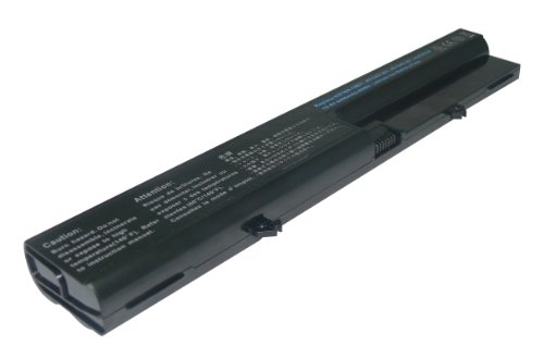 10,80V 4400mAh Batterie pour HP COMPAQ Business Notebook 6520S, 6530s, 6531s, 6535S, 6720s, 6720s/CT, 6820s