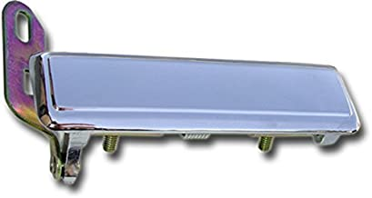 Land Cruiser Door Handle - Chrome - Driver's/Left Side - 1ea - FJ40-75-84