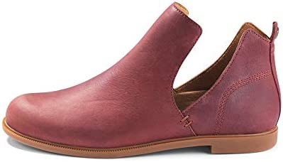 Kodiak Women s Low Rider V Cut Bootie Red Sea 8 product image