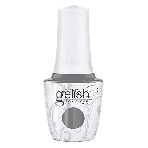 Gelish Harmony - Let There Be Moonlight - Soft Gray Crème