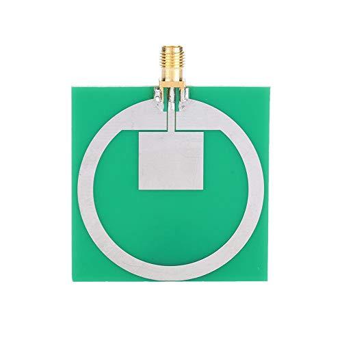 Ultrabreedband UWB-antenne, 2,4 GHz - 10,5 GHz ultrabreedband UWB-antenne, SMA negatieve kop UWB-pulsantenne, unipolair