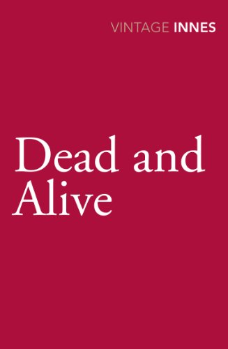 Dead and Alive (English Edition)