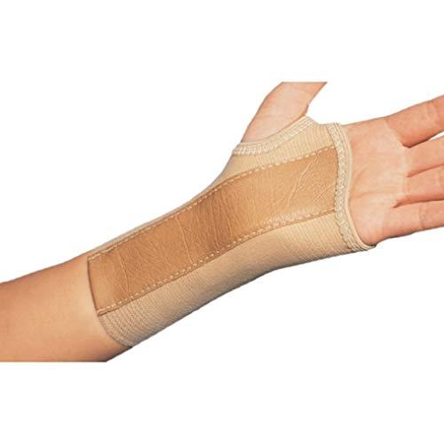 Dj Orthopedics Elastic Wrist Brace Right Medium - Model 79-87075 - Each