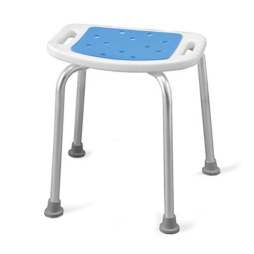 アイリスオーヤマ シャワーチェア 風呂椅子 介護用 介護用品 敬老の日 ハイタイプ 座面高さ約45�p ホワイト SCN-450