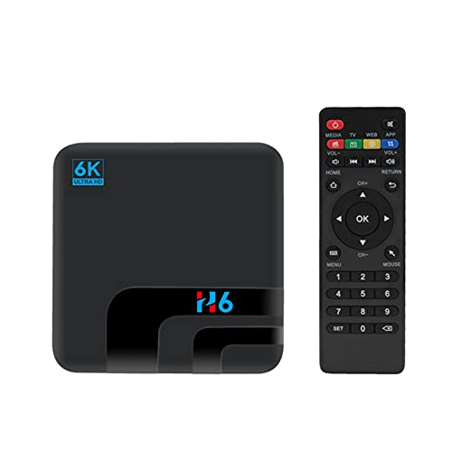 Android TV Box 9.0, la última versión de 2021 Android TV...