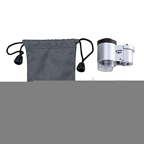 Microscooplens, Universele 66X 4K HD-microscooplens, zoomvergrotingsglas voor mobiele telefoons, tablet-pc, 66X HD draagbare microscoop, veel gebruikt, meerlagig gecoat high-end glas