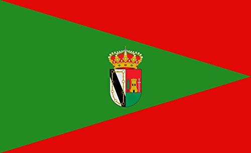 magFlags Bandera Large San Bartolomé de la Torre Spain | San Bartolomé de la Torre Huelva | Bandera Paisaje | 1.35m² | 90x150cm