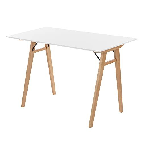 Mesa de centro y escritorio