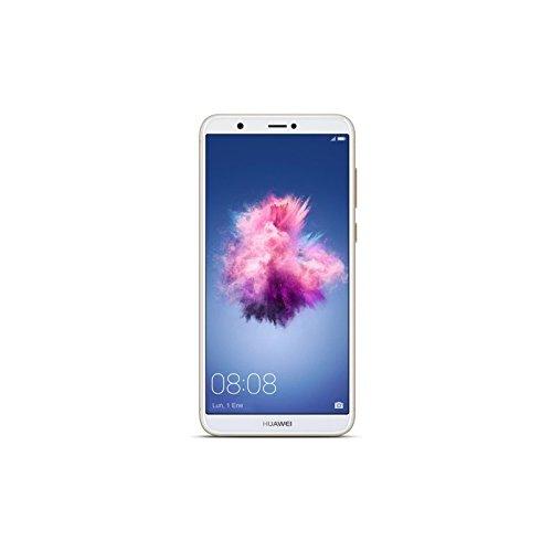 "Huawei P Smart 14,3 cm (5.65"") 3 GB 32 GB SIM única 4G Oro 3000 mAh - Smartphone (14,3 cm (5.65""), 3 GB, 32 GB, 13 MP, Android 8.0, Oro)"