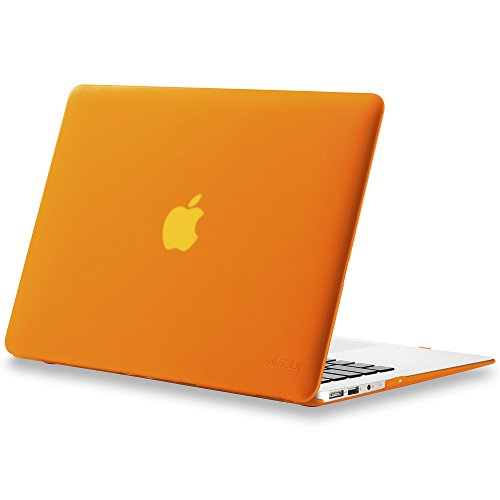 Kuzy MacBook Air 13 inch Case A1466 A1369 Soft Touch Cover for Older Version 2017, 2016, 2015 Hard S - http://coolthings.us