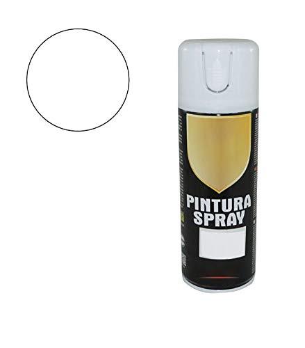 8575 Pintura Spray Blanco Mate 400 Ml