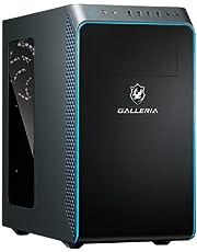 ゲーミングPC デスクトップPC パソコン デスクトップ GALLERIA ガレリア RM5R-67XT Ryzen 5 3600/RX6700XT/16GBメモリ/500GB SSD 10223-4245