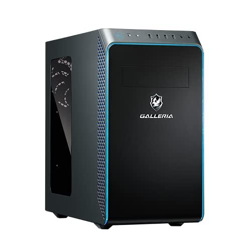 ゲーミングPC デスクトップPC 新品 GALLERIA ガレリア RM5R-G60 Ryzen 5 3500/GTX1660/16GBメモリ/512GB SSD/Windows 10 Home 10181-4267