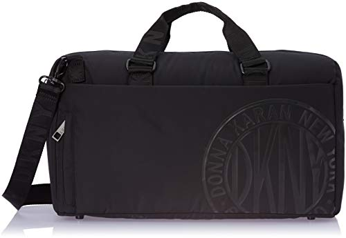 DKNY Urban Sport Duffle Bag, Black, One Size