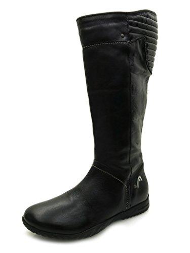 HEAD - Stiefel - 5228 Schwarz EUR 38