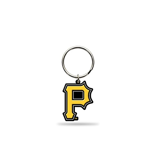 Rico Industries MLB Pittsburgh Pirates Flex Schlüsselanhänger