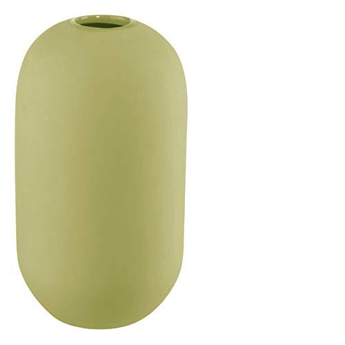 Vase Olive