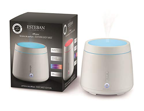 Esteban Mist Diffuser Easy Mist edition