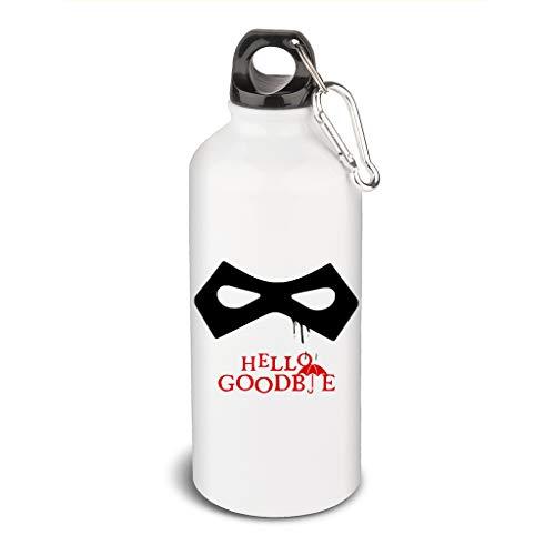 Fanta Universe The Umbrella Academy Hello Goodbye - Aluminiumthermoflasche 420ml