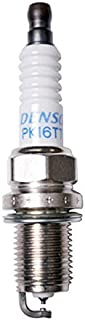 Denso (4503) PK16TT Platinum TT Spark Plug, (Pack of 1)